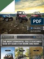 TOMCAR 2013 Brochure