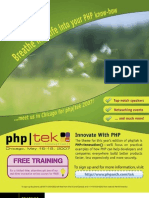Phpa Article - Nov 2006 - Zend Php 5 CertPhpa Article - Nov 2006 - Zend Php 5 Certification Ver2ification Ver2