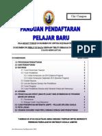 Panduan Pendaftaran City Campus
