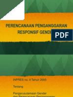 GAP (Gender Analisis Pathway)