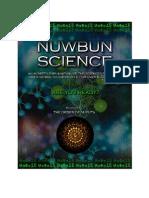 Nuwbun Science