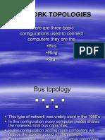 01 Network Topologies