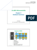 microcontroller programs embedded system instruction set rh scribd com