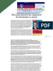 globalfire.tv - AfD-Lucke bekommt den Gegenwind der Demokraten zu spüren - Lobby-EU - Alternative für Deutschland