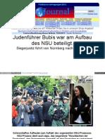 Globalfire.tv - Bubis War Am Aufbau Des NSU Beteiligt