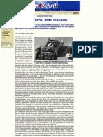 Kennedy-Mord - Teil 1 - Der Heimliche Dritte Im Bunde - Zeitenschrift.com