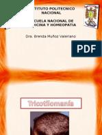 Dermatitis Facticia y Tricotilomania