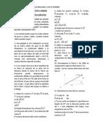 ejercicios de estatica N°01