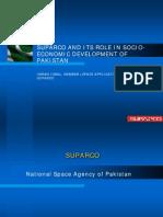 Pakistan National Space Agency PDF