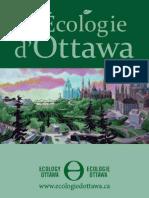 L Ecologie d Ottawa