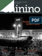 Il Chinino (n° 4 settembre 2013)