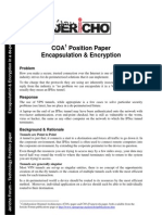 Encapsulation and Encryption [Whitepaper]