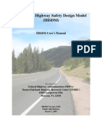 IHSDM UserManual