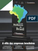 Melhores do Brasil - Revista Brasil Econômico