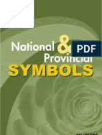 South Africa National Symbols