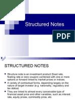 Structure Notes Gabungan