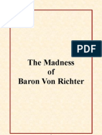Black Library - WFRP 2nd - Madness of Baron