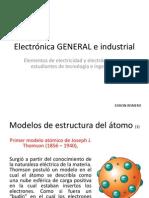 E Romero - ELECTRONICA Industrial 2013
