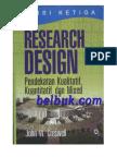 Design Research Kuantitatif Kualitatif Dan Mixed Creswell