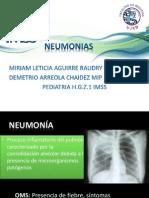 Neumonia Pedia