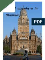 Travel Anywhere in Mumbai