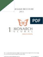 1MG Programme Brochure v4