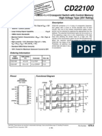 3. CD22100 - DataSheet
