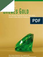 E-Book Grünes Gold