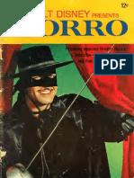 Zorro 04nov1966WaltDisney