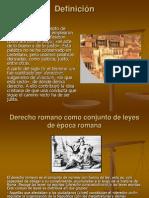 Diapositivas Romano