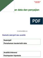 Analisis Data n Pnyajiannya_dr. Hendri