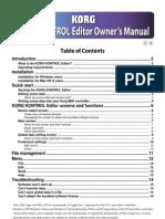 Kontrol Editor e4