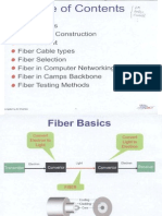 Fiber Optic Course