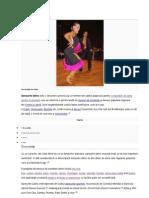 Dansul Latin