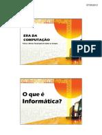 (Historia da Informática.ppsx)