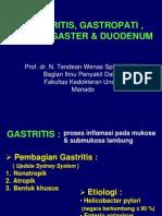 Gastritis Sem. 03