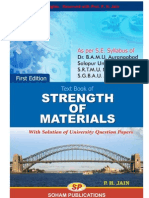 Text book of Strength of Materials_P.H.Jain