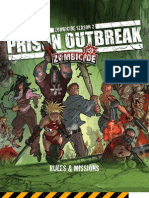 Prison Outbreak Rulebook Web