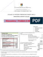 Problem 2 40
