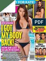 Star Magazine - 05 August 2013 (HQ PDF)