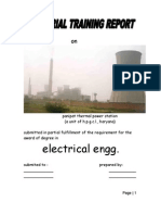 Electrical 42 Pages