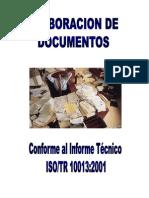Manual del Participante curso Documentación APC