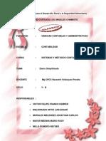 Sistemas y Metodos Diario Simplificado