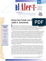 Damon Key's Legal Alert (Summer-Fall 2013)