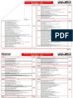 programme prévisionnel 2013