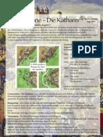 Carcassonne Katharer