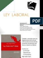 5. Ley Laboral