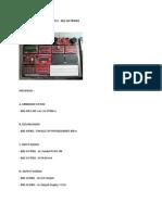 Mikrokontroler Atmel 89s51 - Bbe-mktrn001