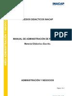 Manual Adm de Personal I AP0101