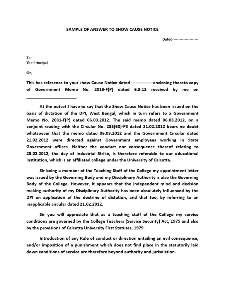 Format Of Memorandum Letter Gallery Letter Samples Format – Decision Memo Template